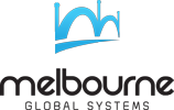 Melbourne Global Systems Logo